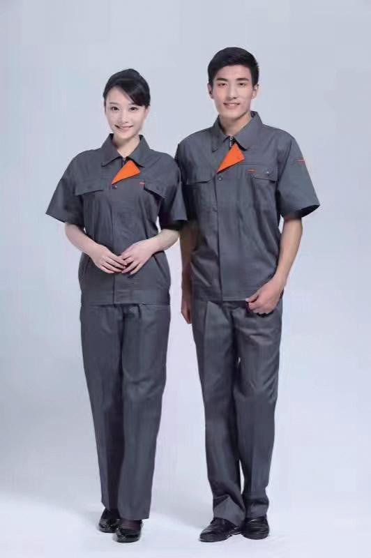 滨州工装定做厂家