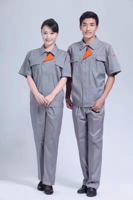 济宁济南工作服定做厂家