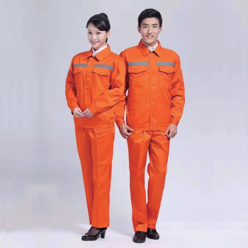 潍坊济南工作服定做厂家