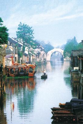 华东五市自由旅游攻略