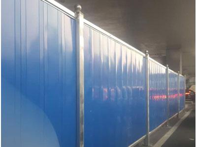 石家庄工地围栏