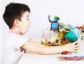 儿童玩具加盟