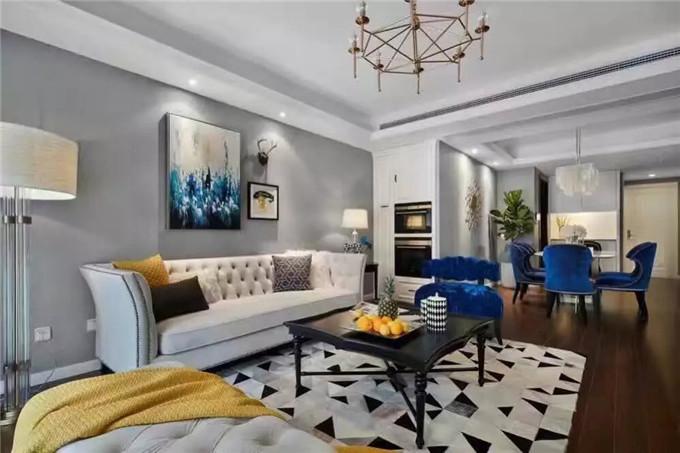 家装设计价格