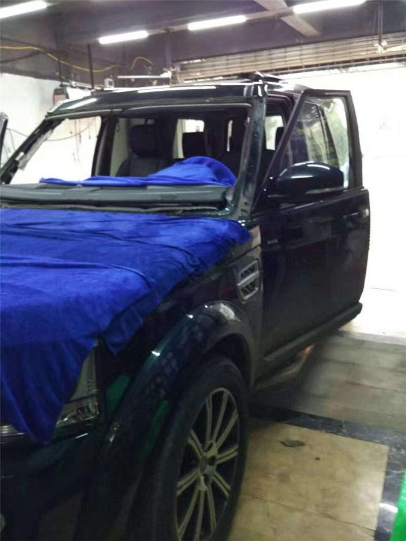 重庆汽车挡风玻璃保养