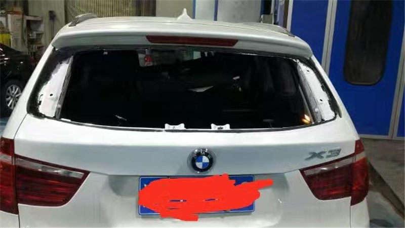 重庆汽车后挡玻璃