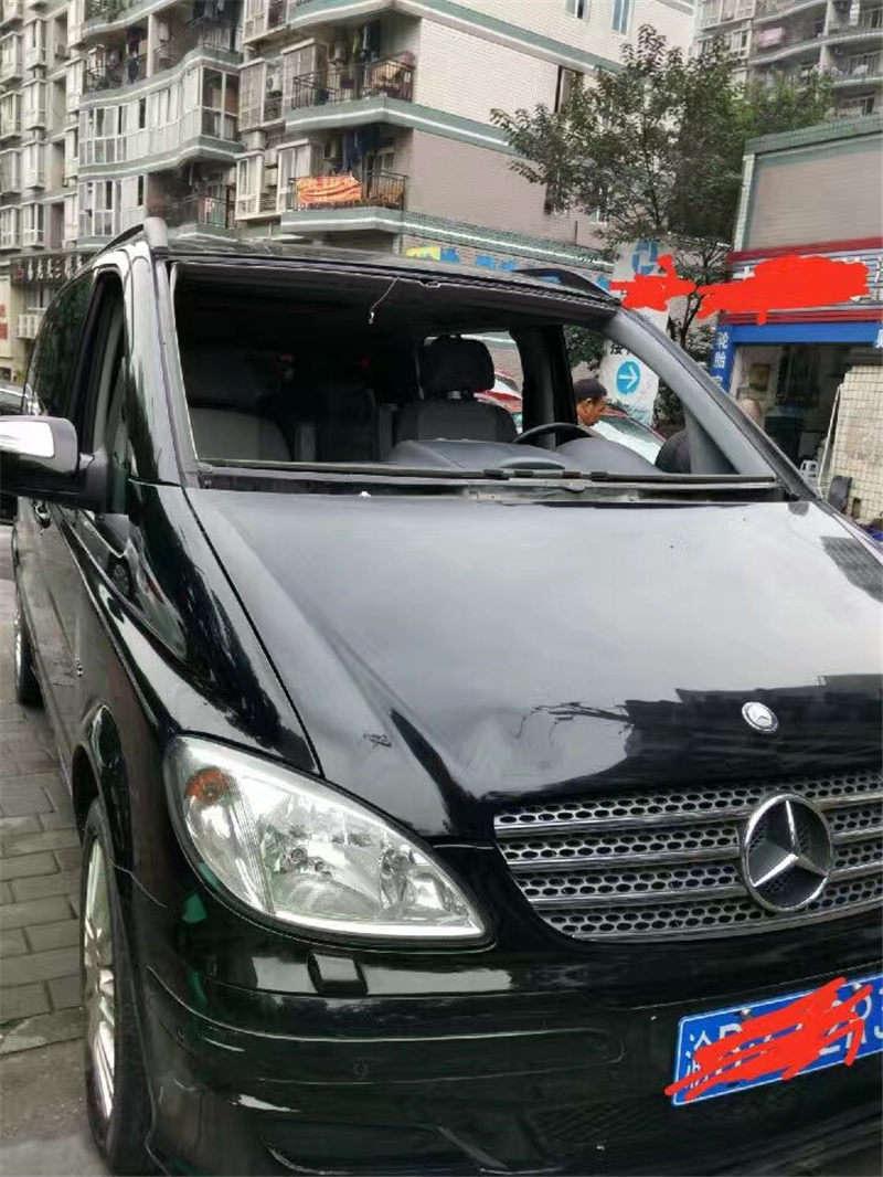 重庆汽车前挡玻璃