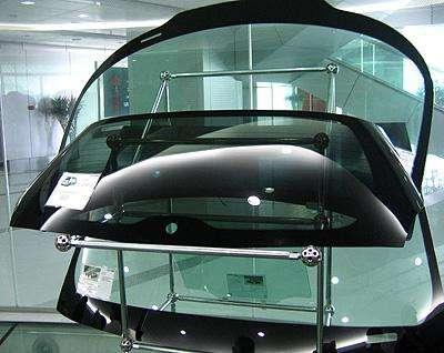 重庆奔驰汽车玻璃更换