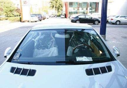 重庆福特汽车玻璃更换