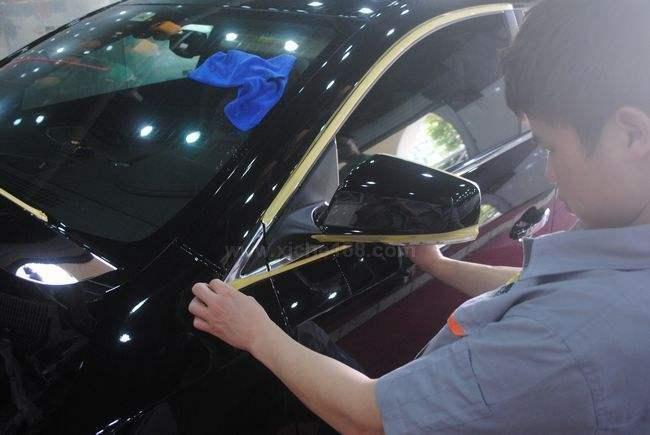 重庆汽车玻璃更换