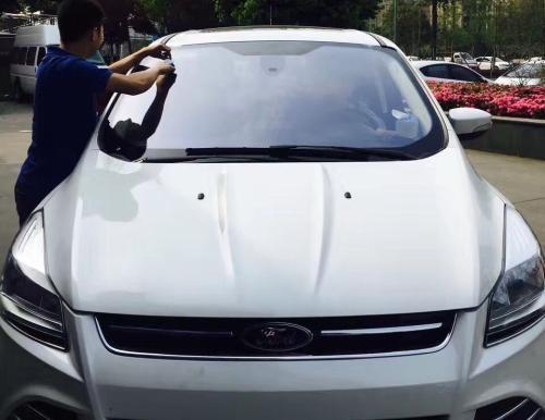 重庆汽车玻璃修补