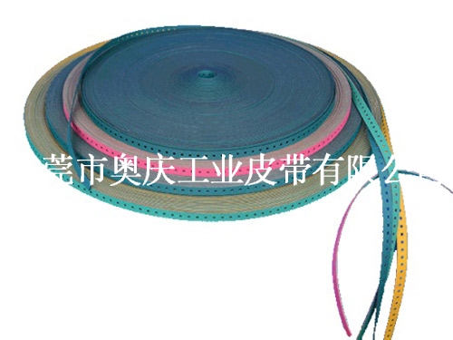 纺织公用皮带