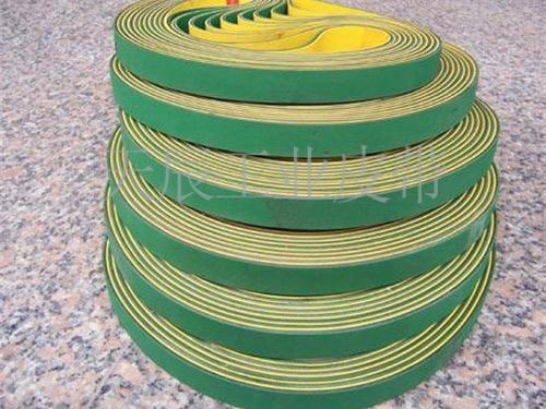 黄绿片基带