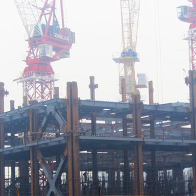 钢结构建筑工程公司