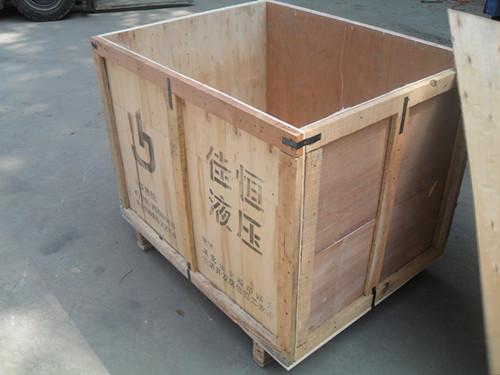 出口木包裝箱廠家