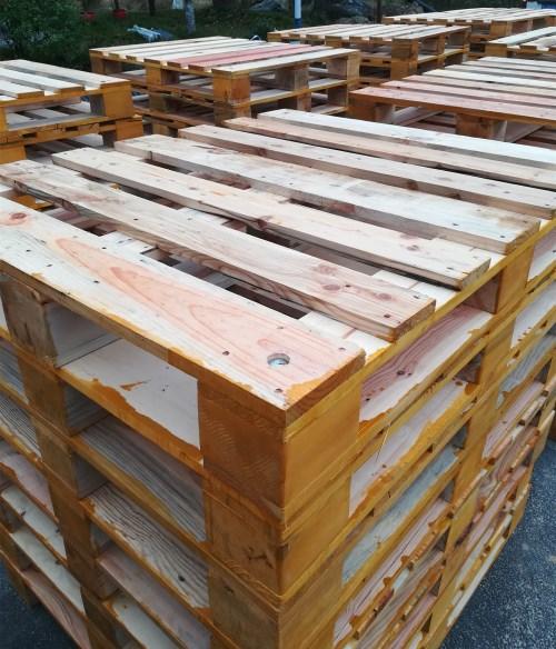 木托盘供应商