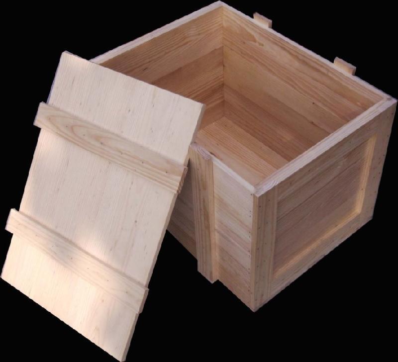 出口木包装箱价格