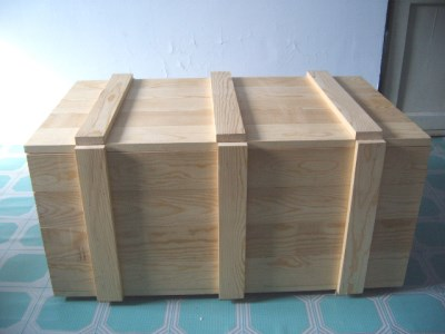出口木箱包裝廠家