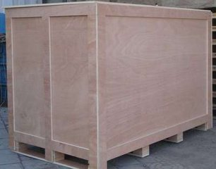 定做出口包裝木箱