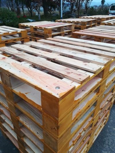 供应木包装箱