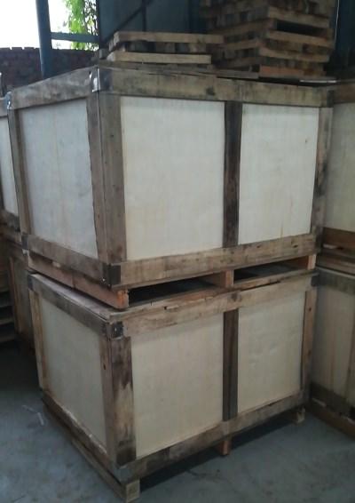 十堰木包装箱公司