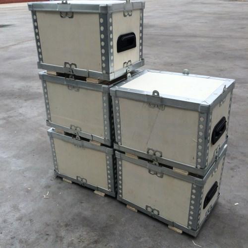 出口木質包裝箱廠家