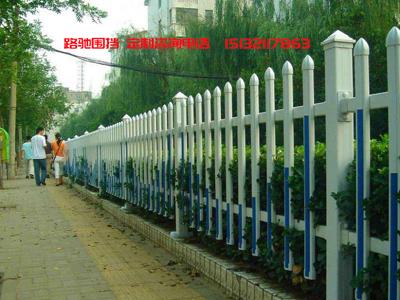 石家庄草坪护栏