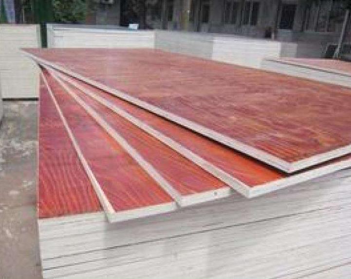 宜宾建筑模板