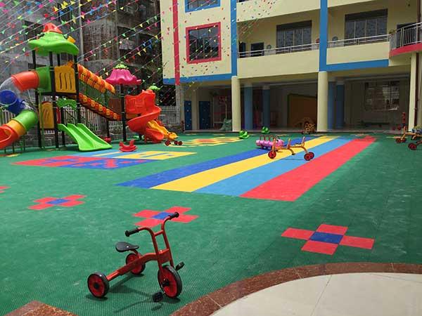 贵阳幼儿园地垫
