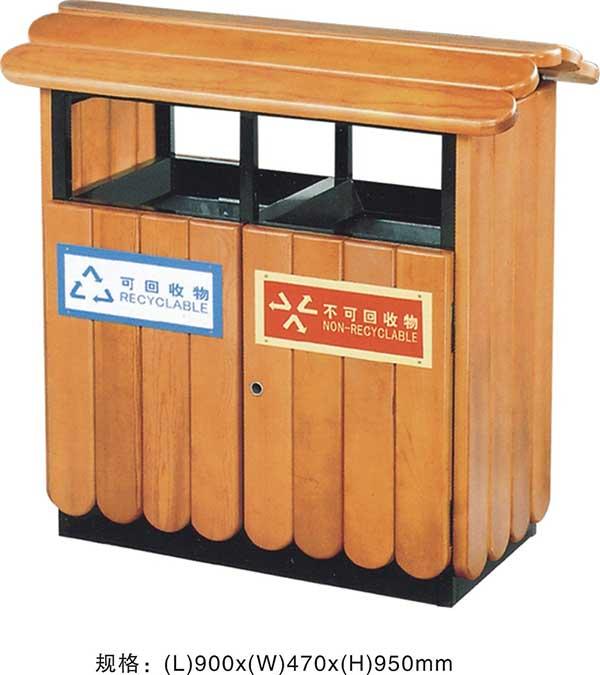 贵州市政垃圾桶