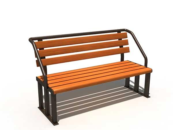 贵阳室外休闲椅