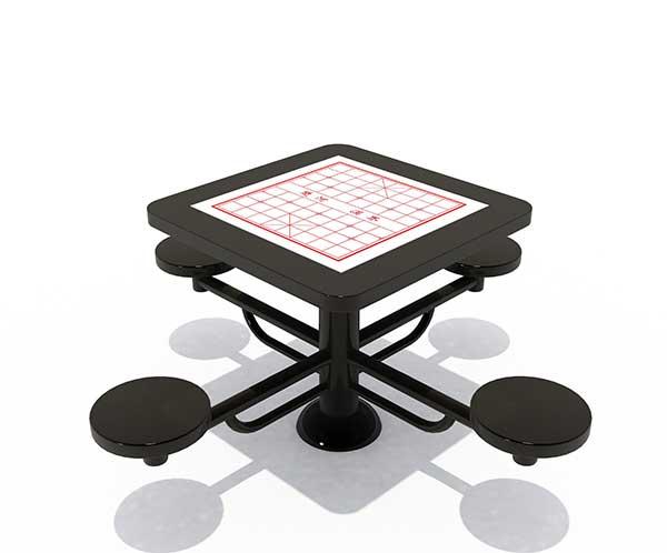 户外棋牌桌
