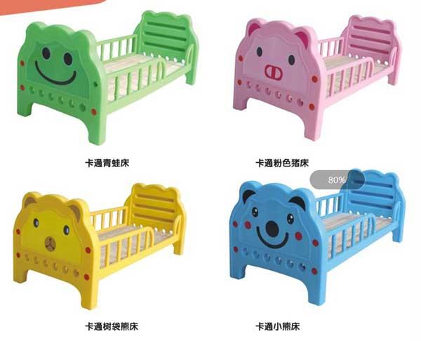 贵阳幼儿园床