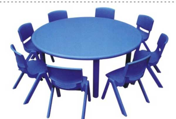 贵州幼儿园塑料桌椅