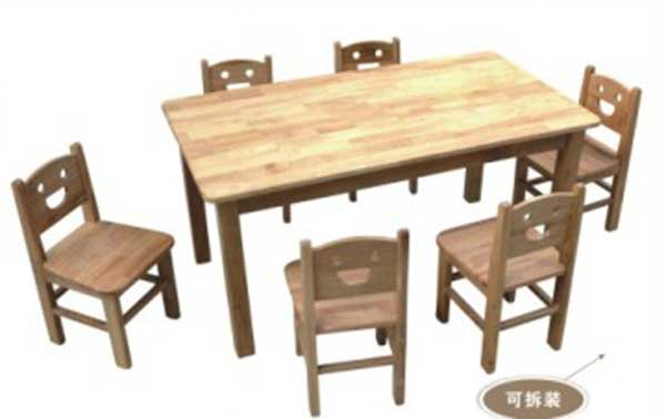 贵阳儿童桌椅