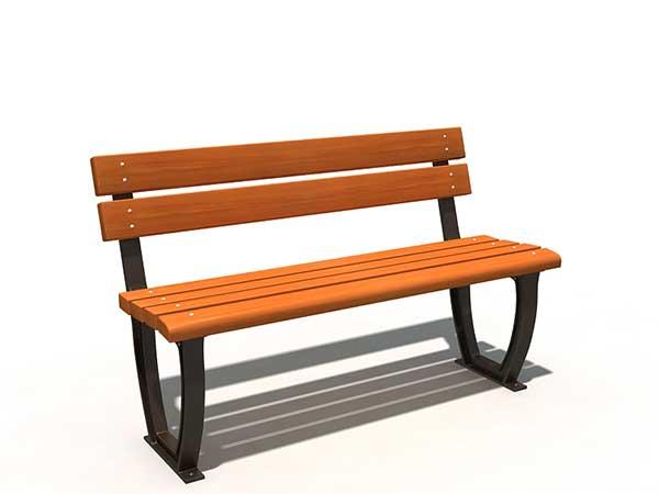 贵州小区休闲椅