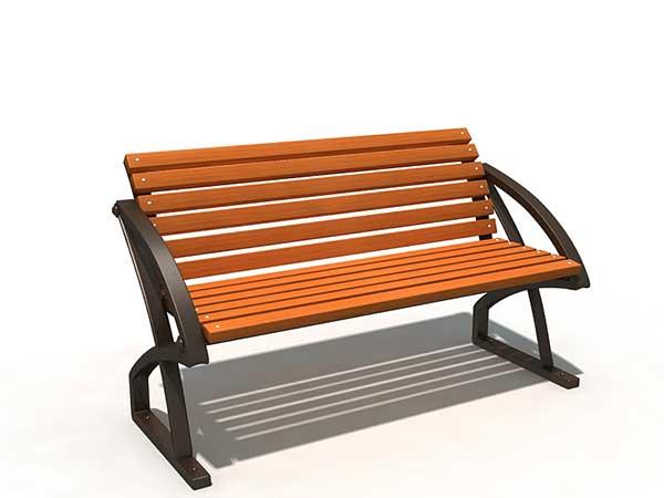 贵州园林休闲椅