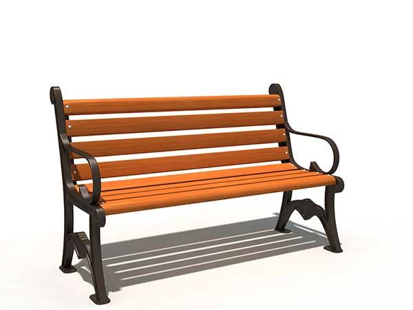 贵阳花园休闲椅