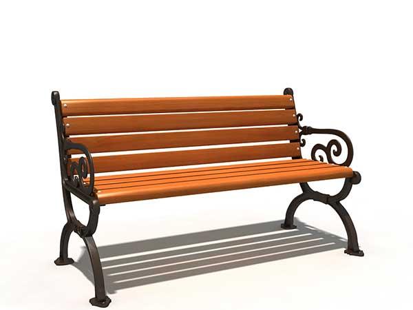 遵义户外休闲椅