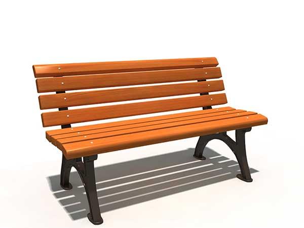 兴义户外休闲椅
