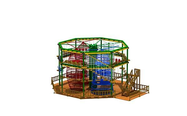 儿童拓展乐园