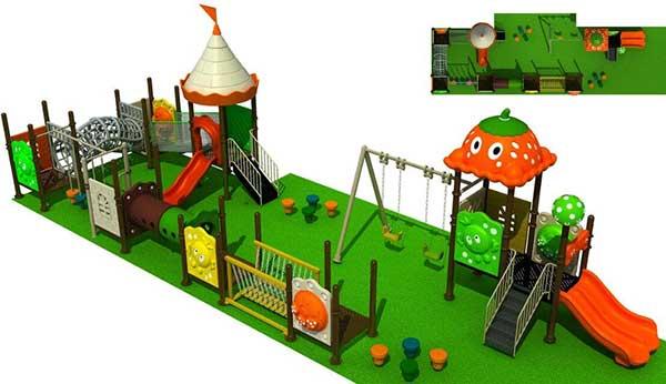 贵州儿童拓展乐园