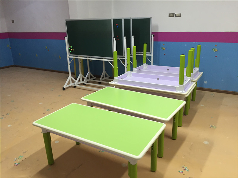 遵义幼儿园桌椅