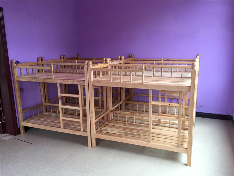 贵阳幼儿园木床