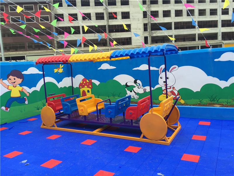 幼儿园儿童乐园
