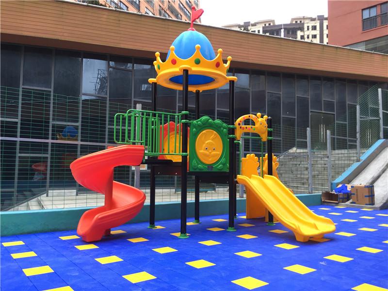 贵州幼儿园儿童乐园