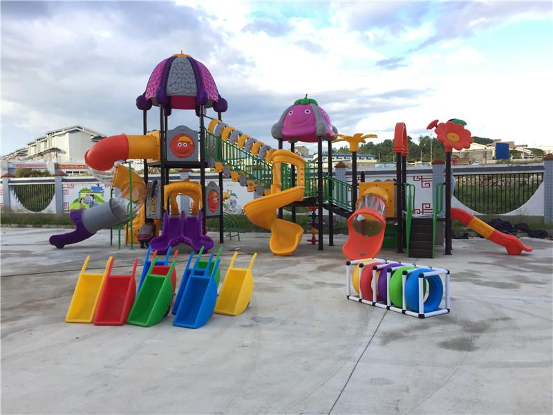 贵阳幼儿园儿童乐园