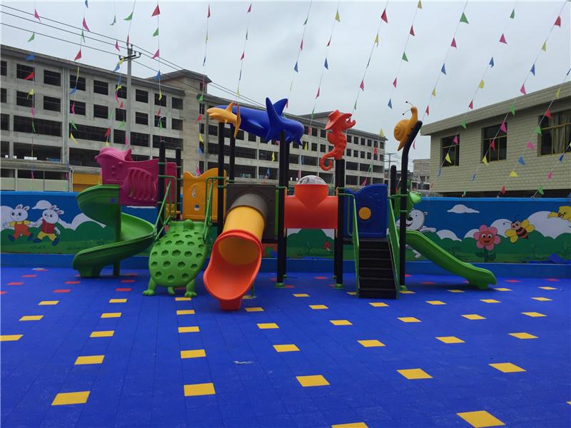 遵义幼儿园儿童乐园