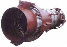 煤气管道扰性补偿器