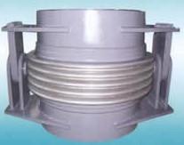 角向型高温金属补偿器