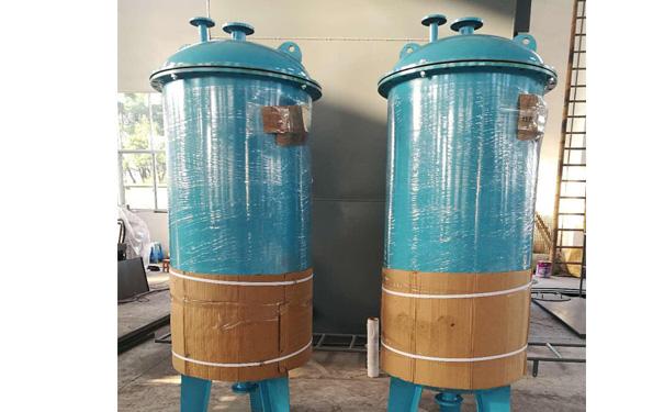 水处理机械过滤器